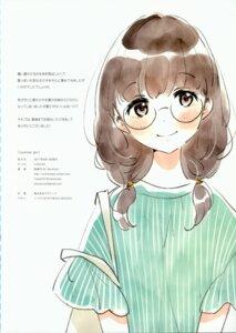 Rating: Safe Score: 21 Tags: canvas_(morikura_en) megane morikura_en sketch User: NotRadioactiveHonest