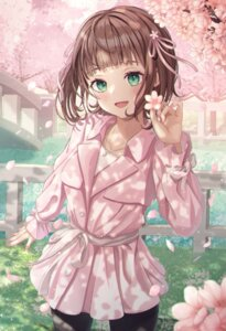 Rating: Safe Score: 18 Tags: amami_haruka funii pantyhose the_idolm@ster User: Mr_GT