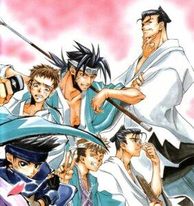 Rating: Safe Score: 1 Tags: chrono_nanae harada_sanosuke harada_sanosuke_(peacemaker) ichimura_tatsunosuke ichimura_tatsunosuke_(peacemaker) kondou_isami kondou_isami_(peacemaker) male nagakura_shinpachi nagakura_shinpachi_(peacemaker) peacemaker_kurogane yamanami_keisuke yamanami_keisuke_(peacemaker) yamazaki_susumu yamazaki_susumu_(peacemaker) User: nanashioni