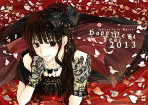 Rating: Safe Score: 13 Tags: gothic_lolita hisuri_rii lolita_fashion User: kokorii