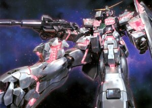 Rating: Safe Score: 12 Tags: gun gundam gundam_unicorn mecha unicorn_gundam weapon User: drop