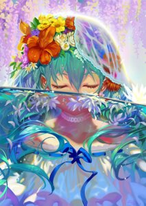 Rating: Safe Score: 38 Tags: alphonse hatsune_miku vocaloid User: blooregardo
