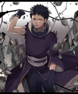 Rating: Safe Score: 8 Tags: naruto tagme uchiha_obito User: Zenex