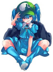 Rating: Safe Score: 14 Tags: touhou zuwatake User: nphuongsun93