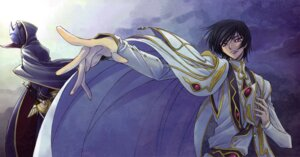 Rating: Safe Score: 21 Tags: code_geass kimura_takahiro lelouch_lamperouge male ricca zero_(code_geass) User: Radioactive