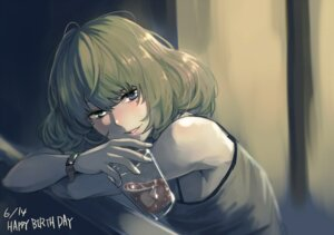 Rating: Safe Score: 35 Tags: kiryuutyki takagaki_kaede the_idolm@ster the_idolm@ster_cinderella_girls User: Brufh