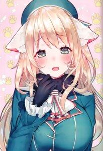 Rating: Questionable Score: 30 Tags: atago_(kancolle) kantai_collection suzuho_hotaru User: Radioactive