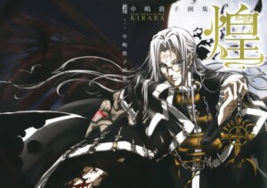 Rating: Safe Score: 8 Tags: abel_nightroad male nakajima_atsuko trinity_blood User: Radioactive