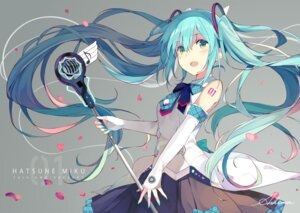 Rating: Safe Score: 60 Tags: hatsune_miku noe_(mabue) tattoo vocaloid User: Mr_GT