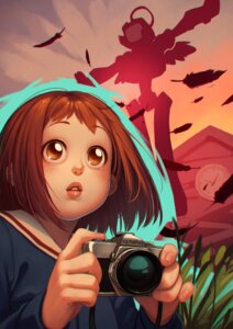 Rating: Safe Score: 5 Tags: alke canti flcl mecha samejima_mamimi seifuku User: blooregardo