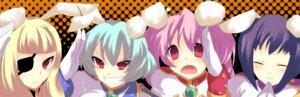 Rating: Safe Score: 3 Tags: animal_ears bunny_ears kurohara_yuu siesta_00 siesta_410 siesta_45 siesta_556 umineko_no_naku_koro_ni User: Radioactive