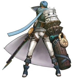 Rating: Safe Score: 4 Tags: .hack// .hack//g.u. male ovan sadamoto_yoshiyuki User: Radioactive
