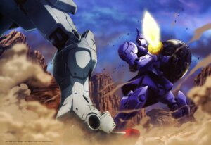 Rating: Safe Score: 5 Tags: gun gundam mecha mobile_suit_gundam rx-78-2_gundam User: drop