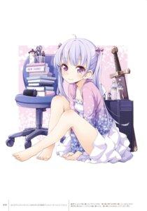 Rating: Safe Score: 73 Tags: dress new_game! suzukaze_aoba tokunou_shoutarou User: Twinsenzw