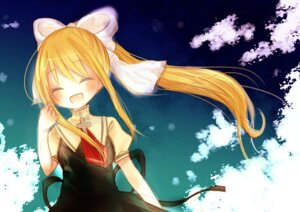 Rating: Safe Score: 13 Tags: air kamio_misuzu ou User: Radioactive