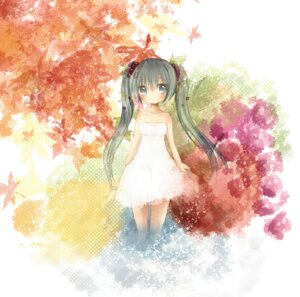 Rating: Safe Score: 27 Tags: dress hatsune_miku ou vocaloid User: fairyren