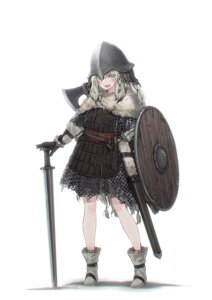 Rating: Safe Score: 10 Tags: armor oota_youjo sword User: Dreista