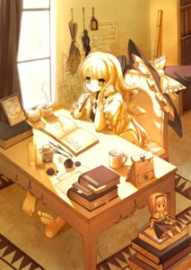 Rating: Safe Score: 27 Tags: alice_margatroid kirisame_marisa takatsukasa_yue touhou User: Radioactive