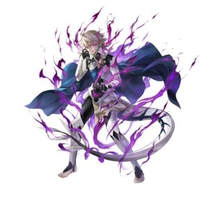 Rating: Questionable Score: 4 Tags: argon armor fire_emblem fire_emblem_heroes fire_emblem_if kamui_(fire_emblem) male nintendo pointy_ears tail User: fly24