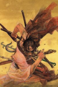Rating: Safe Score: 4 Tags: blade_of_the_immortal male samura_hiroaki User: Radioactive