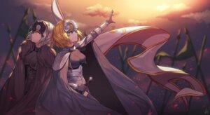 Rating: Safe Score: 29 Tags: armor dduck_kong fate/grand_order jeanne_d'arc jeanne_d'arc_(alter)_(fate) sword User: Mr_GT