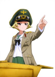 Rating: Safe Score: 13 Tags: erwin girls_und_panzer seifuku uniform User: drop