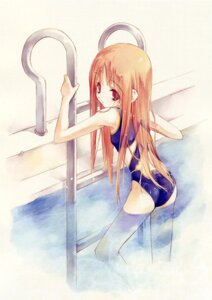 Rating: Safe Score: 11 Tags: sumi_keiichi swimsuits User: hurtm\onfire