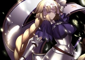 Rating: Safe Score: 32 Tags: armor fate/apocrypha fate/grand_order fate/stay_night jeanne_d'arc jeanne_d'arc_(fate) paperfinger sword User: mash