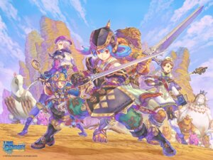 Rating: Safe Score: 13 Tags: armor lime_odyssey serenade sword wallpaper User: GeniusMerielle