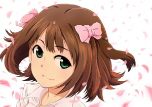 Rating: Safe Score: 10 Tags: amami_haruka the_idolm@ster yooguru User: Radioactive
