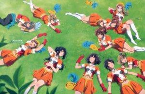Rating: Safe Score: 24 Tags: cheerleader cleavage gekijouban_hibike!_euphonium heels hibike!_euphonium hisaishi_kanade katou_hazuki_(hibike!_euphonium) kawashima_sapphire kousaka_reina nakagawa_natsuki oumae_kumiko skirt_lift suzuki_mirei suzuki_satsuki tagme tsukinaga_motomu yoshikawa_yuuko User: xiaowufeixia