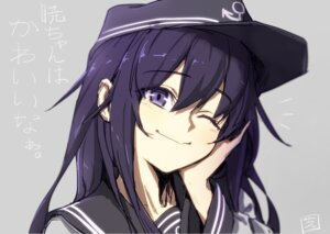 Rating: Safe Score: 20 Tags: akatsuki_(kancolle) asahina kantai_collection User: Radioactive