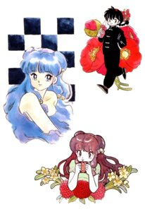 Rating: Safe Score: 1 Tags: ranma_½ saotome_ranma shampoo User: SakuraUsagi