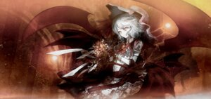 Rating: Safe Score: 16 Tags: remilia_scarlet touhou yoshioka_yoshiko User: Radioactive