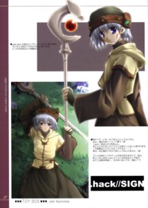 Rating: Safe Score: 2 Tags: akane_makes_revolution .hack// .hack//sign ikegami_akane male tsukasa User: admin2