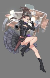 Rating: Safe Score: 28 Tags: cleavage dorothy_(princess_principal) gun heels princess_principal tagme transparent_png User: NotRadioactiveHonest