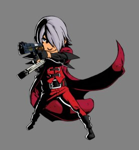 Rating: Safe Score: 5 Tags: dante devil_may_cry gun male User: charunetra