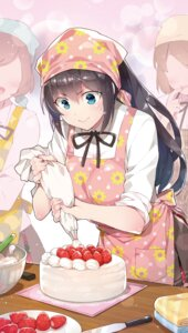 Rating: Safe Score: 58 Tags: ayame_kotoko chuuko_demo_koi_ga_shitai! digital_version redrop seifuku User: AltY