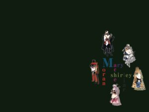 Rating: Safe Score: 3 Tags: akira_(kaned_fools) shikkoku_no_sharnoth wallpaper User: Devard