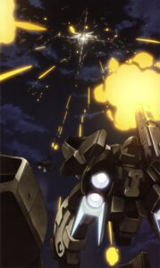 Rating: Safe Score: 6 Tags: gundam gundam_wing mecha User: Radioactive