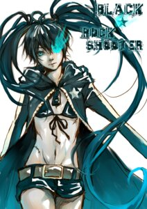 Rating: Safe Score: 7 Tags: bikini_top black_rock_shooter black_rock_shooter_(character) fake_eden vocaloid User: Radioactive