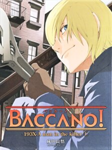 Rating: Safe Score: 2 Tags: baccano! enami_katsumi graham_specter male User: Radioactive