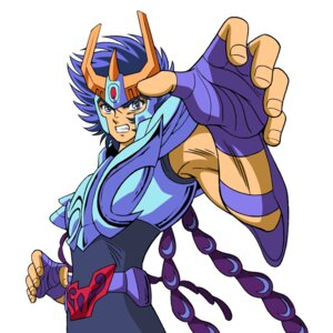 Rating: Safe Score: 3 Tags: male phoenix_ikki saint_seiya User: kyoushiro
