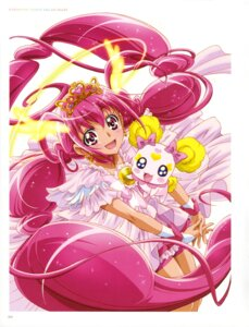 Rating: Questionable Score: 7 Tags: hoshizora_miyuki kawamura_toshie pretty_cure smile_precure! User: drop