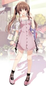 Rating: Safe Score: 37 Tags: aomi_kanon dress karory User: BattlequeenYume