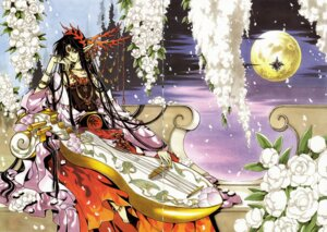Rating: Safe Score: 11 Tags: ashura clamp japanese_clothes tsubasa_reservoir_chronicle User: Radioactive