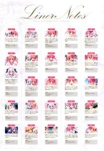 Rating: Safe Score: 3 Tags: canvas+garden miyasaka_miyu tagme User: lightsnow