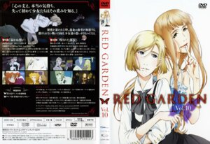 Rating: Safe Score: 1 Tags: disc_cover ishii_kumi kate_ashley lise_harriette_meyer red_garden User: Radioactive