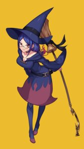 Rating: Safe Score: 23 Tags: cleavage dress heels little_witch_academia megane sanbaisoku_ikaros ursula_(little_witch_academia) weapon witch User: nphuongsun93