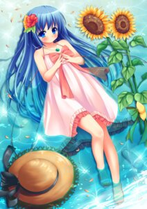 Rating: Safe Score: 12 Tags: dress nukunuku_(hinataboltuko) User: 椎名深夏
